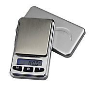 DH-358 Mini-Palm Jewelry Scale (Note 500g / 0.1g)