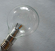 G80 Decoration Bulb LED Ball Bulb E27 6W