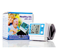 JZK ZK-W868 Intelligent Electronic Blood Pressure Monitor
