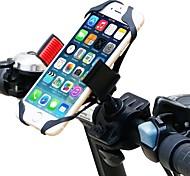 Крепление для велосипеда Крепление для телефона на велосипед Велосипедный спорт/ВелоспортРегулируется Прочный Сотовый телефон Полет с