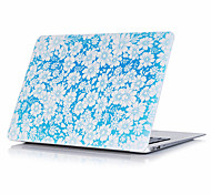 Chrysanthemum Pattern Computer Shell For MacBook Air11/13   Pro13/15   Pro with Retina13/15   MacBook12