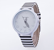 Leisure Women's Wristwatch Top Brand New Watches Quartz Watch For Ladies Reloj Mujer Of Funny Hour And Minute Dial