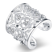 Ring Imitation Diamond Fashion