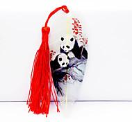Peinture Bookmarks Plastique,1 Packs