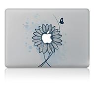 Sunflower Skin Sticker for MacBook Air/Pro/Pro with Retina