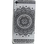 Для sony xperia e5 xa материал для подсолнечного материала tpu phone case