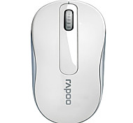 Pro (Rapoo) white M218 wireless optical mouse