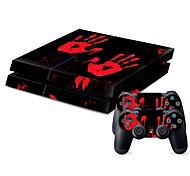 B-Skin Bolsas e Cases Para PS4 Inovador