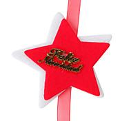 1 juego PlásticoServilletas / Platos de Fiesta / Palillos y Pajitas de Fiesta / Packs de Decoración de Fiesta / Sets de Vajillas de Un