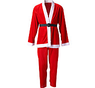Men's Christmas Costume One Size