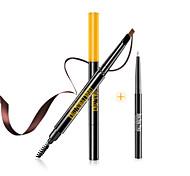Eyebrow Powder Shimmer Coloured gloss / Long Lasting Multi-color Eyes 1 2 HANYASHI