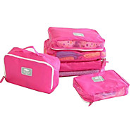 Travel Luggage Organizer / Packing Organizer Travel Storage / Luggage Accessory Portable