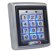 Swipe Password Access Control Machine