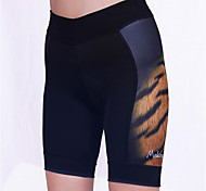 Sports Cycling Shorts Women'sBreathable  Quick Dry  Anatomic Design  Ultraviolet Resistant  Wearable