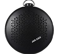 JKR-3302 Mini Portable Bluetooth Speaker WaterproofHands-free Audio Player Support TF Card with Outdoor Sports Travel