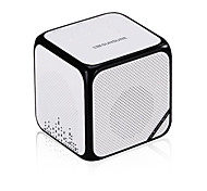 DOSS Cube Magic Bluetooth speaker Super Bass Boombox Wireless Stereo Sound Box Support FM / TF stock