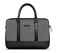 GEARMAX 13.3-15.4 inch British Style Business Messenger Bag Laptop Handbag for Macbook Air 13.3Macbook Pro 13.3/15.4