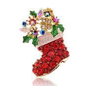 natal vermelho mulheres botas natal pregadeiras