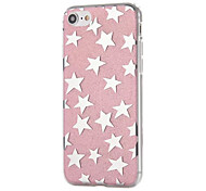 For Apple iPhone 7 Plus 7 Ultra-thin Case Back Cover Case Glitter Shine Soft TPU 6s Plus 6 Plus 6s 6
