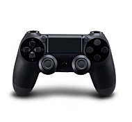 Geen-PS4 Wireless-Gaming Handvat / Bluetooth-ABS / Kunststof-Bluetooth-Controllers-PS4-PS4