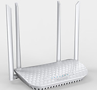 App Intelligent Security Cloud Wall Relay Wireless Router