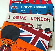 лондон стиль холст мешок