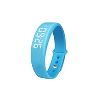 # XH-822 Bracciale smart Sportivo Bluetooth 4.0 Android