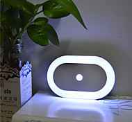 koonsled Wireless Others Smart LED Motion Activated Sensor Night Light - Toilet, Bathroom, Closet, Stairways, Basement and Baby Room Light
