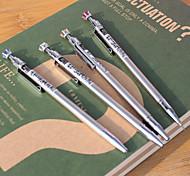 alle Metall automatische Bleistift (10 Stück)