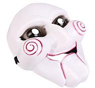 Halloween Masks Joker Holiday Supplies Halloween / Masquerade 1PCS