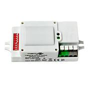 микроволновый датчик интеллектуального управления переключатель радар переключатель индукции
