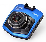 2.4 FHD 1080P  Car Dvr Camera Video Registrator Recorder Mini gt300 Car Dash Cam Night Version