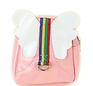Lovely Wing of the Angel Shape Travel Backpack for Pets Dogs (Assorted ColorsSizes)