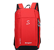 10 L Backpack / Hiking & Backpacking Pack / Cycling Backpack Camping & Hiking / Climbing / Leisure Sports / Cycling/Bike / Traveling