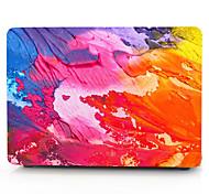 цветные чернила граффити рисунок MacBook корпус компьютера для Macbook air11 / 13 pro13 / 15 Pro с retina13 / 15 macbook12