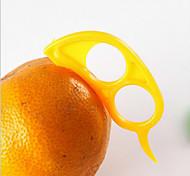 1 Piece Peeler & Grater For Fruit Plastic Multifunction / High
