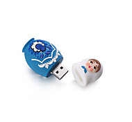 A Doll of USB3.0 Flash Drive Flash Disk 64GB