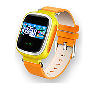 Color Smart Watch Positioning Waterproof Watch