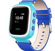 Kids' Sport Watch / Smart Watch / Fashion Watch / Wrist watch Automatic self-winding / DigitalLED / Touch Screen / Remote Control /