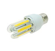 5W E26/E27 LED a pannocchia T COB 480 lm Bianco caldo / Luce fredda V 1 pezzo