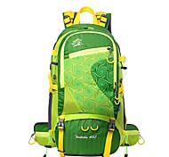 45 L Zaini da escursionismo / Ciclismo Backpack / zaino Campeggio e hiking / Tempo libero / Ciclismo All'aperto / Tempo libero