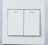 два пакета продать два открытых одного управления два открытых одного выключателя настенный выключатель