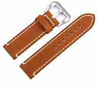 High Quality Handmade Retro Leather Band for Fitbit Blaze