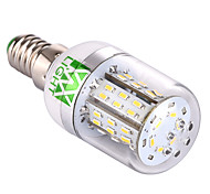 4W E14 Bombillas LED de Mazorca T 48 SMD 3014 350-450 lm Blanco Cálido / Blanco Fresco Decorativa V 1 pieza