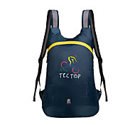 15 L Daypack / Backpack / Cycling Backpack School / Cycling/Bike / Traveling Indoor / Outdoor / Leisure Sports Compact / Multifunctional