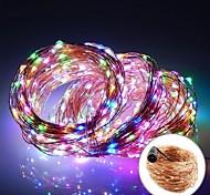 10m100Lights DC Power Led String Lights