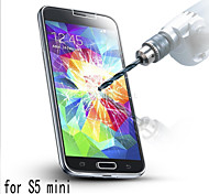 Anti-scratch Ultra-thin Tempered Glass Screen Protector for Samsung Galaxy S5 mini
