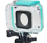 A238 Smooth Frame Protective Case Waterproof For Xiaomi Camera Universal Auto Diving & Snorkeling Radio Control Surfing/SUP