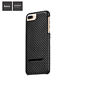 HOCO Brand Ultra Thin Series Carbon Fiber PP Cover Back Case For iPhone 7 iPhone 7 Plus