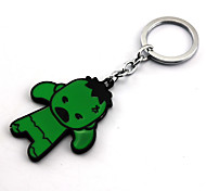 Inspired by big league Anime Super Hero Cosplay Accessories Keychain